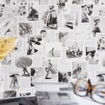 Interiørfavoritten Riviéra Maison lanserer egen tapetkolleksjon