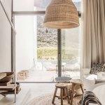 Hotellperler: Bohemhotell med hengekøyer på terrassen