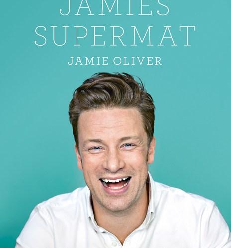 BOKTIPS Jamies supermat av Jamie Oliver
