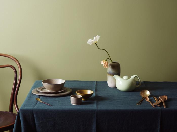 LADY 8109 Aprilgrønn