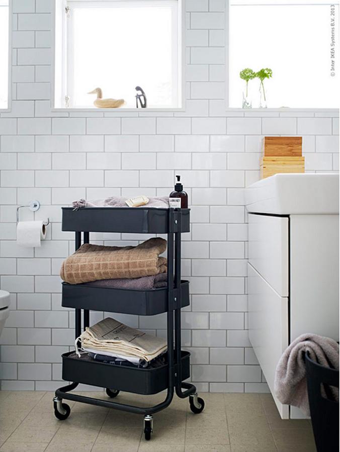 RÅSKOG-hylle-til-oppbevaring-på-badet