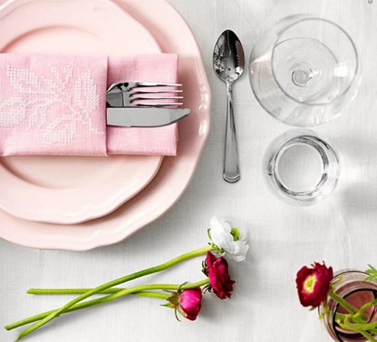 borddekking, interiørtips, DIY, planter, blogg, blomster
