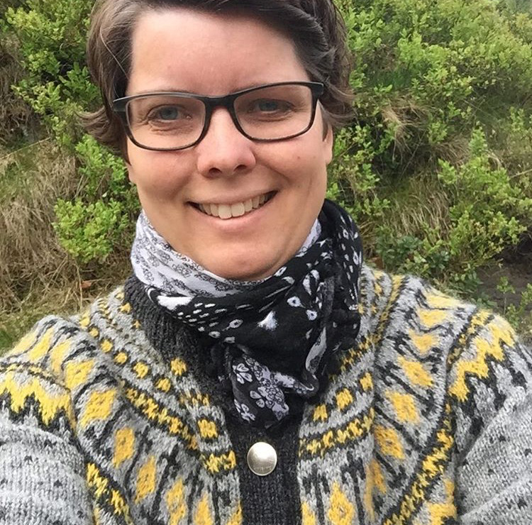 iNTEIRØRBABE Heidi Nylund Larsen