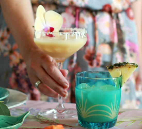 Cocktail Hour Vol. 67 – Tropical Party