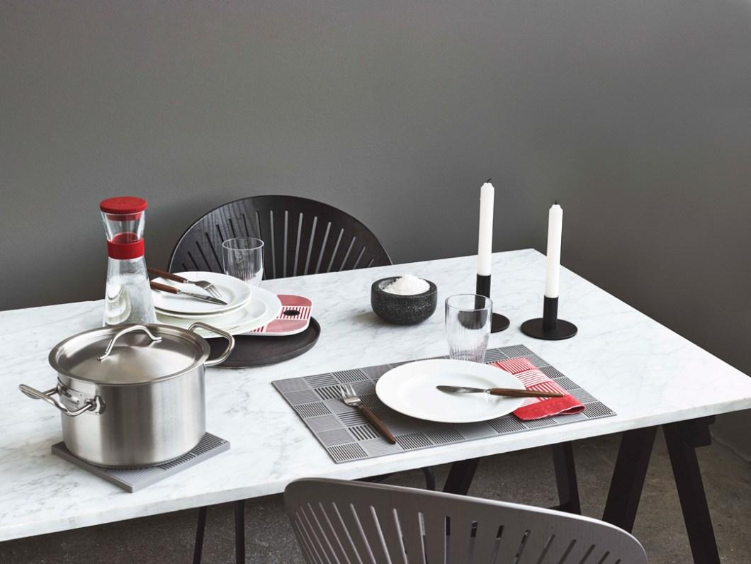 nytt - nyhet -kjøkken - Rosendahl