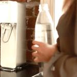 Hjemmelaget drikke, drinker og cocktails med SodaStream