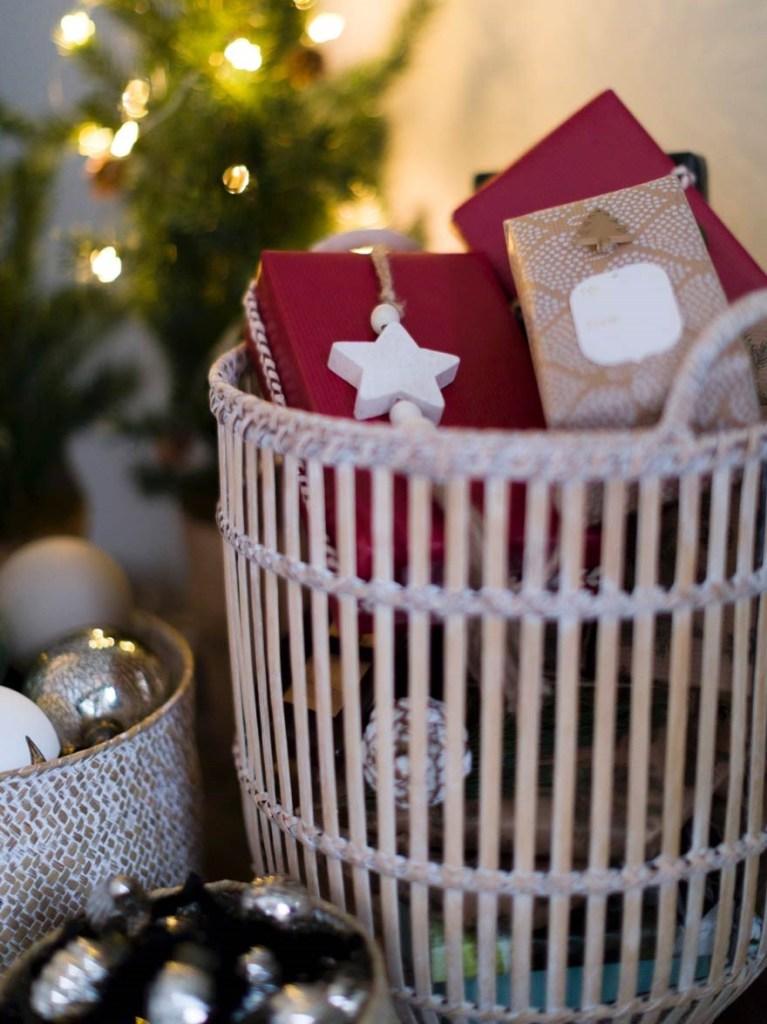 10 innpakningstips til julegavene