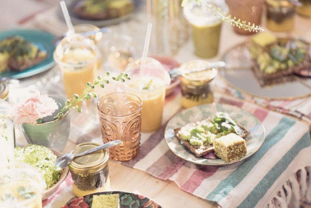 easy summer food