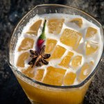 FREDAGSCOCKTAIL: Tropical Sting