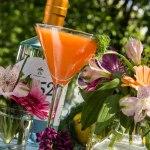Cocktails med smak av ekte norsk sommer