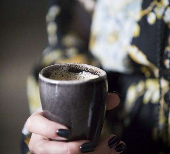 Den nye kaffemaskinen Senseo Switch 3in1 er både kaffemaskin og kaffetrakter. Genialt!