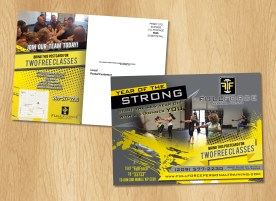 FulForce Direct Mail