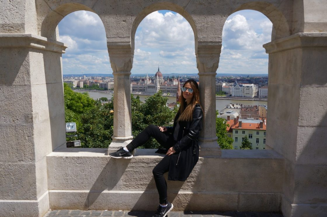 Top 10 places to see in Budapest - www.wandervibe.com