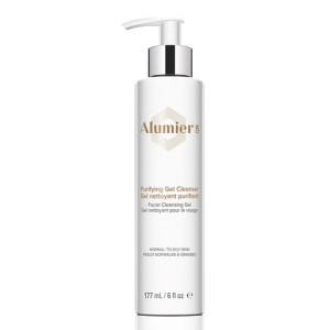 Alumier_Purifying_Gel_cleanser