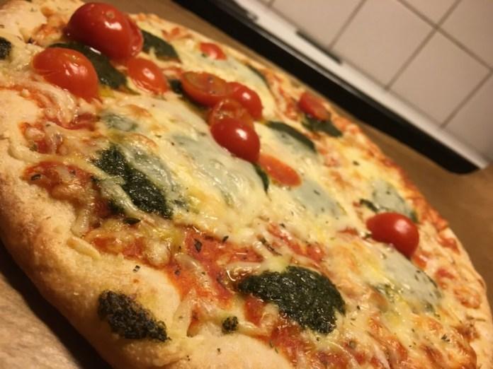 Smartson - Dr Oetker pizza