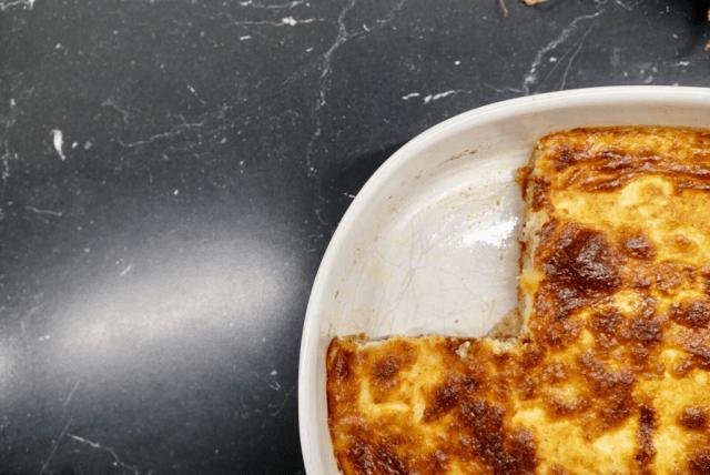 Grahams pancake