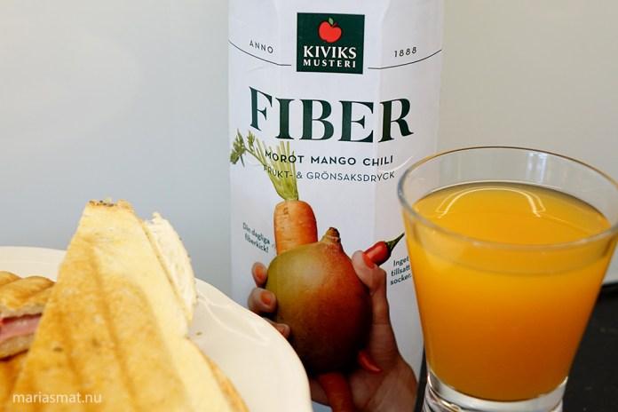 Kiviks Fiber