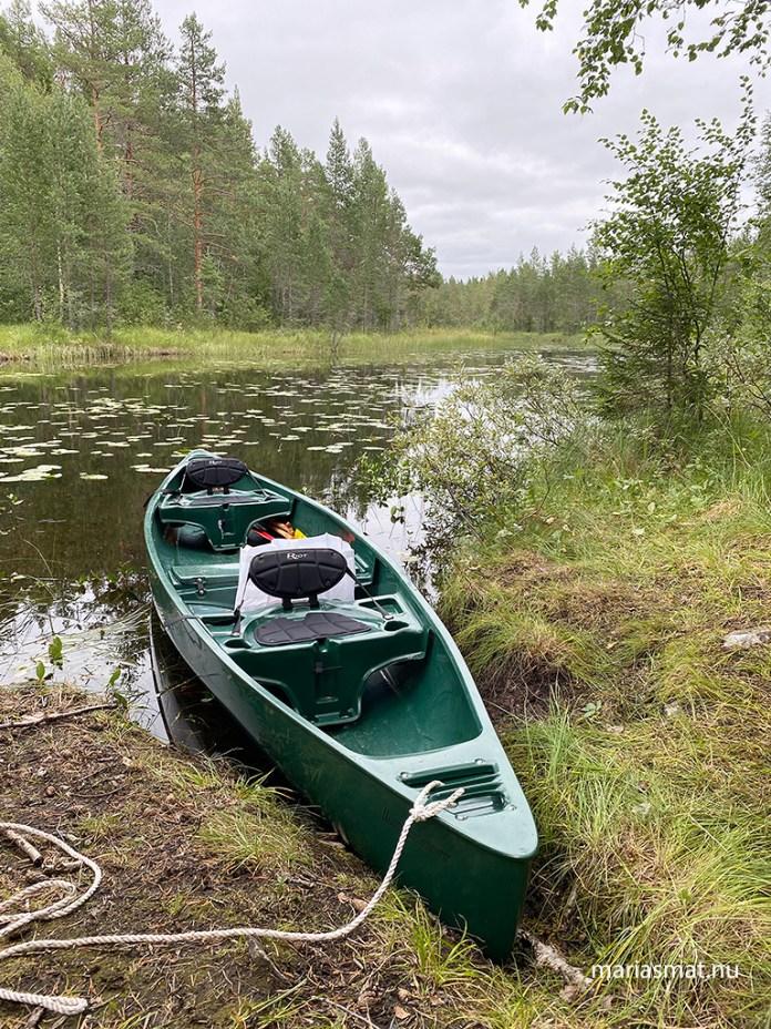 Mystyr - Glamping i Jämtland