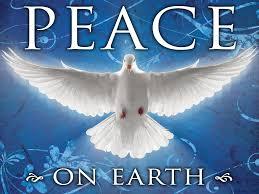 Vredes Boodschap – Een LeMUriaanse Vredesvlam