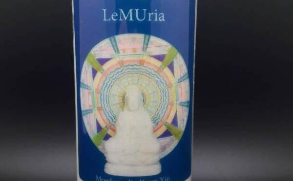 Oproepgebed 'Wij Herenigen ons met LeMUria'