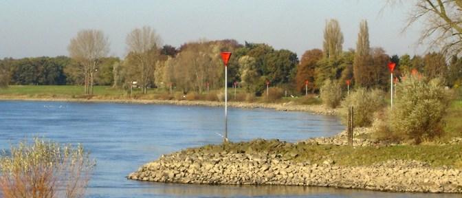 Moederrivier Maas opent haar Gouden Poorten van LeMUria