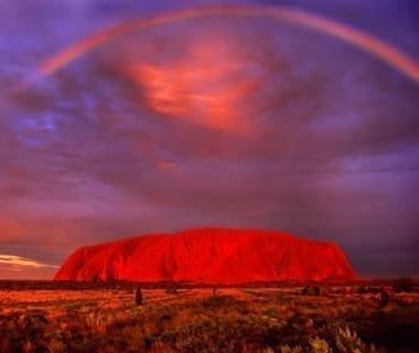 Openbaring + Inwijding tijdens Uluru Rock Dagen van 20 t/m 26 dec 2020