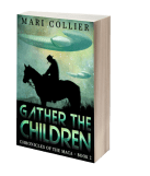 Gather the Children cover