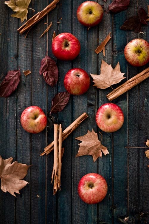¿A que huele el otoño? { cinnamon rolls }