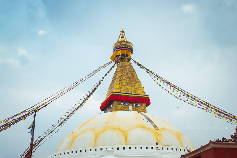 Valle de Kathmandu, Nepal