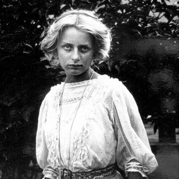 Karen Vibeke Krøyer