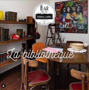 Read more about the article (en cours) Le Bar de la Marine à Bordeaux