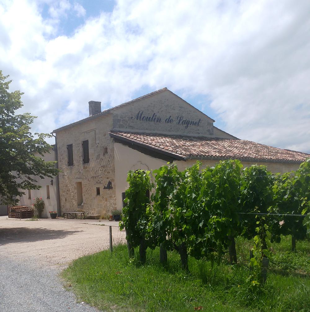 You are currently viewing (Bientôt) 2021 au Château Moulin de Lagnet