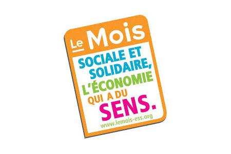Novembre 2015 : 8ème édition du Mois de l'ESS