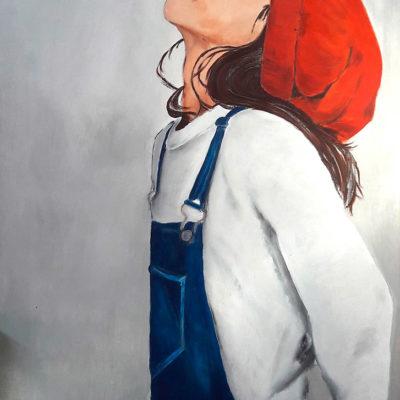marie-colombier-peinture Acrylique 54x73