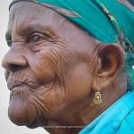 Cap-Vert, centenaire sur île de Sal © Marie-Ange Ostré