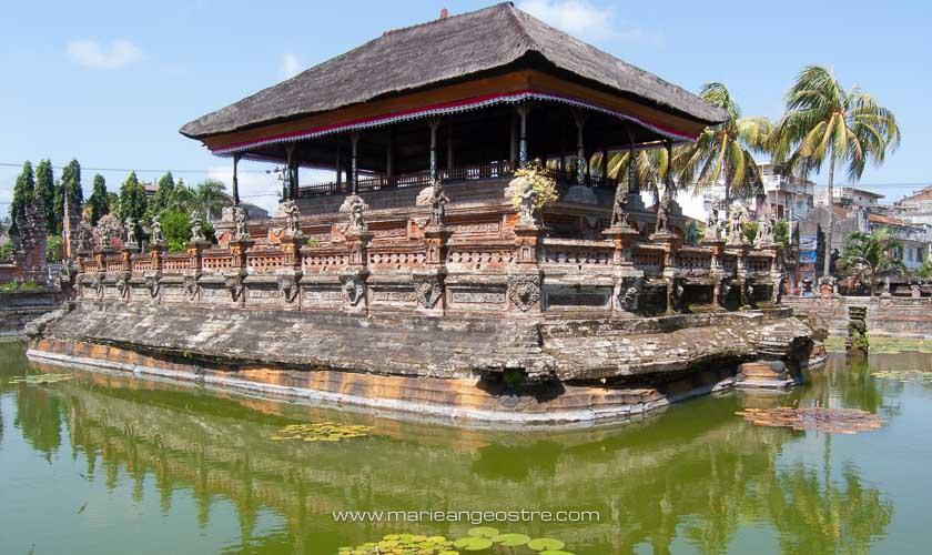 Bali, temple © Marie-Ange Ostré