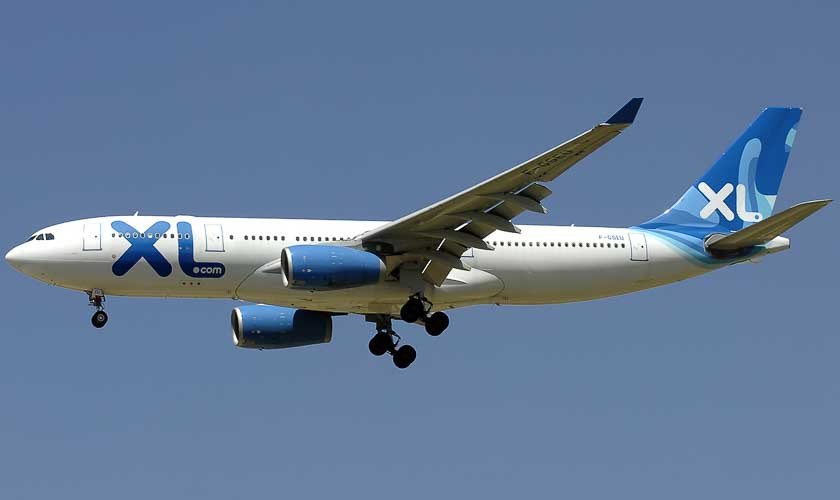 XL Airways, Airbus A330 © Aldo Baldini
