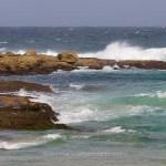 Australie, Bondi Beach à Sydney (New South Wales) © Marie-Ange Ostré