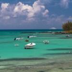 île Maurice, lagon de Pereybère © Marie-Ange Ostré
