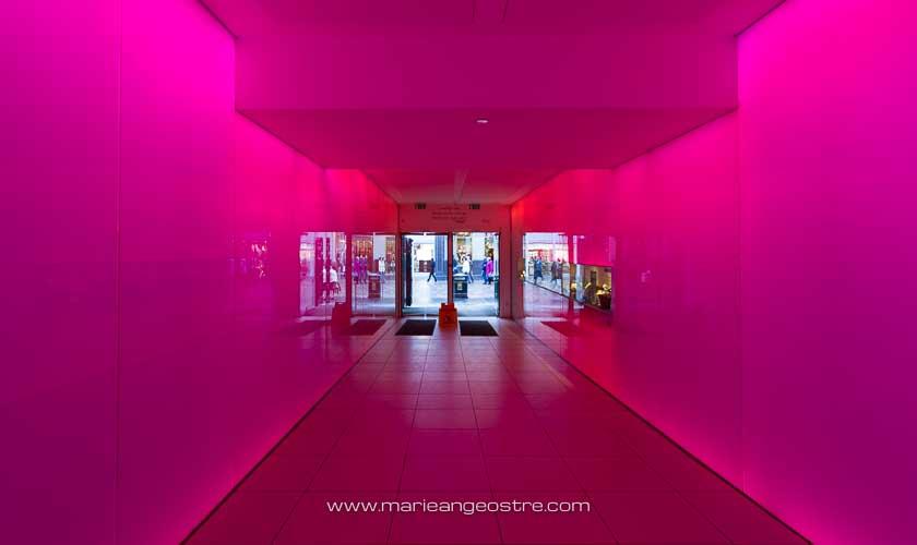 Ecosse, shopping à Glasgow © Marie-Ange Ostré