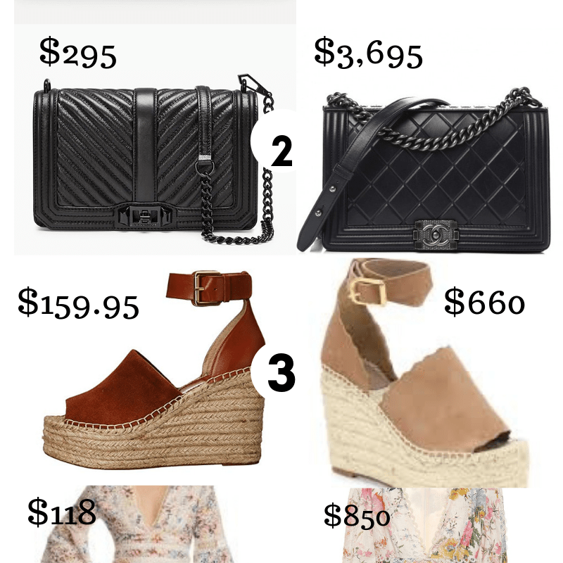 2852f56f5 Save vs Splurge // Wardrobe Must-Haves - Marie Avenue