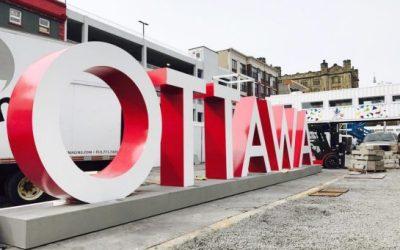 An Update from Ottawa