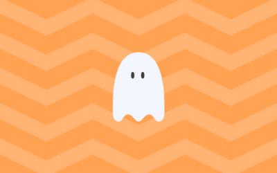 Spoooookkkyyy Stories!  (Boo!)
