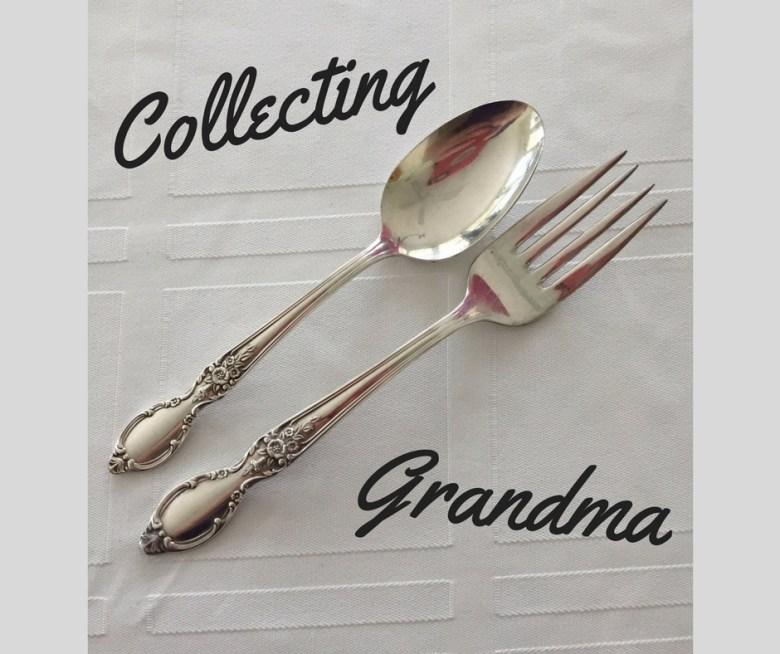 Collecting Grandma
