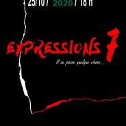 Du 3 au 25 octobre : Exposition Expression VII à Auray, chapelle du Saint Esprit