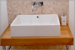Designer Furniture : Sink at Marie Charnley Interiors