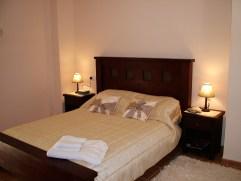 Homes Abroad : Mallorca Villa Master Bedroom