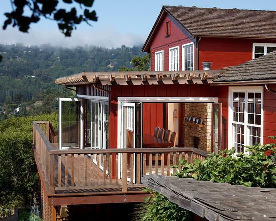 Hilltop Residence Mill Valley Ca (San Francisco)