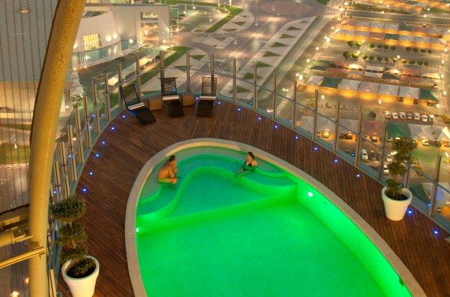 Torch Doha Hotel, Qatar