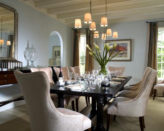 J Hirsch Interior Design Portfolio